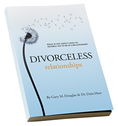New Release! Divorceless Relationships