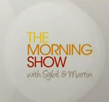 Gary Douglas on The Morning Show