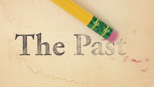 Is Holding Onto The Past Limiting You?