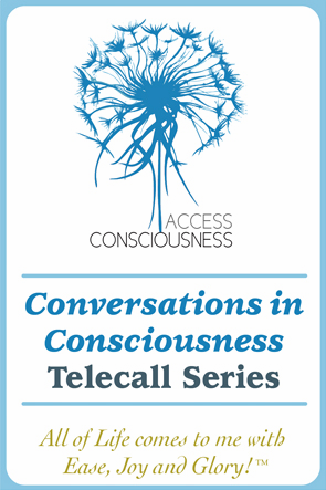 Conversations In Consciousness