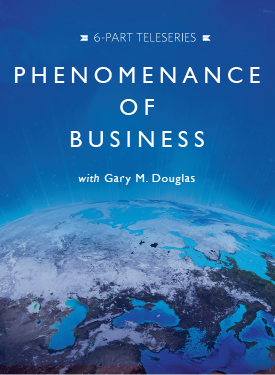 Phenomenance of Business