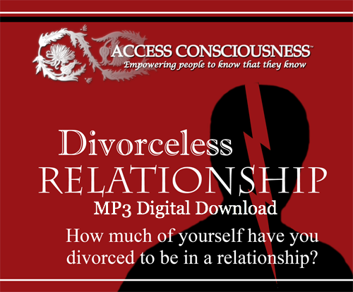 Divorceless Relationship