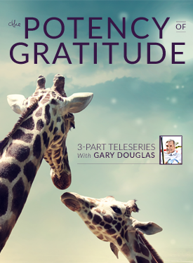 Potency of Gratitude