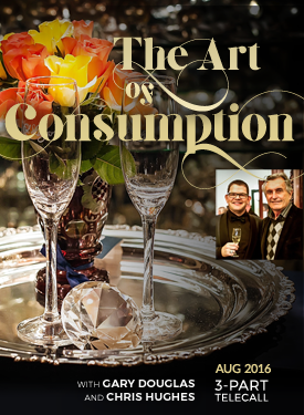 Art of Consumption
