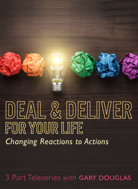 Deal & Deliver for your Life