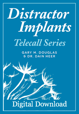 Distractor Implants