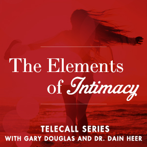 The Elements of Intimacy