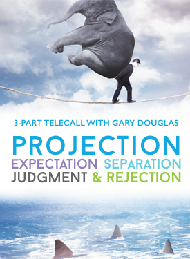 Projection Expectation Separation Judgment and Rejection