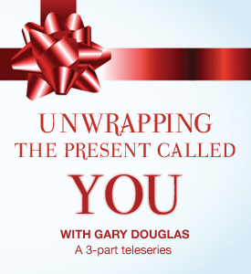 Unwrapping the Present Called You