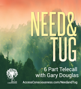 Need and Tug
