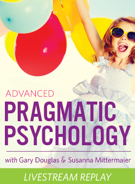 Advanced Pragmatic Psychology