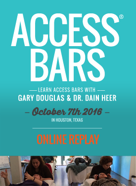 Global Access Bars