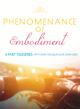 Phenomenance of Embodiment