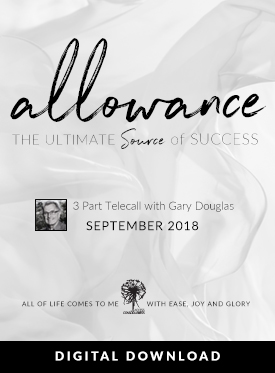Allowance the Ultimate Source of Sucess