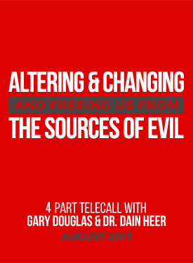 Altering and Changing and Freeing Us from the Sources of Evil