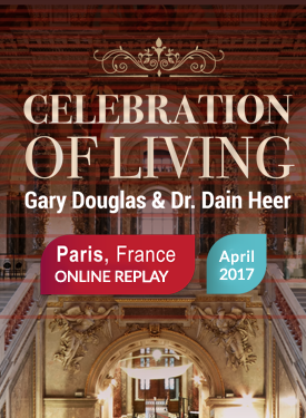 The Celebration of Living