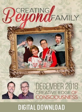 Creating Beyond Family