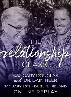 The Relationship Class