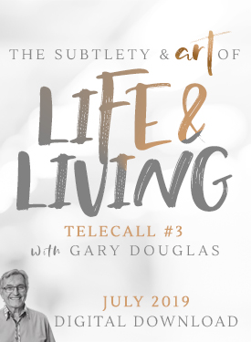 The Subtlety & Art of Life & Living Telecall 3