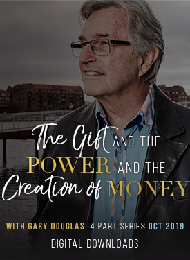 The Gift and Power and Creation of Money