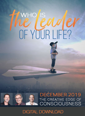 Who is the Leader of Your Life?