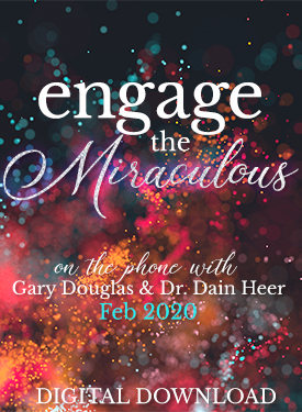 Engage the Miraculous