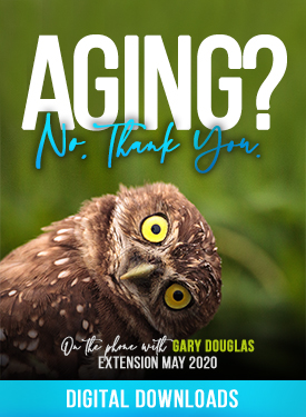 Aging? No, Thank You! Part 2