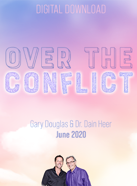 Over the Conflict