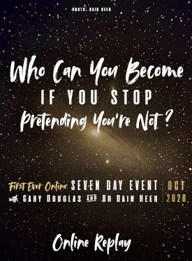 Who Can You Become if You Stop Pretending You're Not